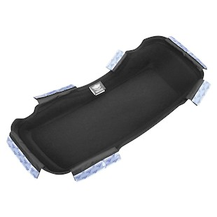 T-Bags Saddle Bag Caps For Harley Touring 1993-2013