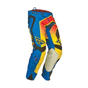 Fly Racing Dirt Evolution Vertigo Pants