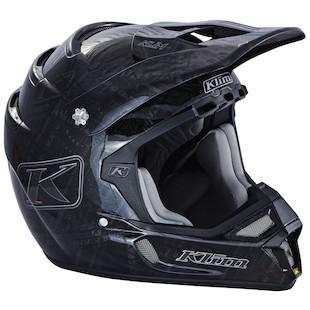 Klim F4 ECE Stealth Helmet