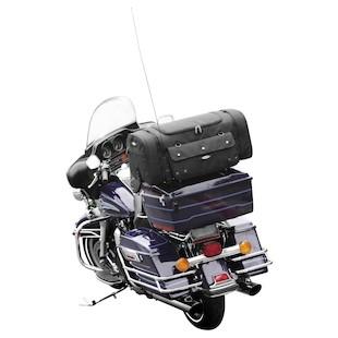 T-Bags Dakota Bag For Harley Street/Road/Tour Glide
