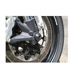 Woodcraft Front Axle Slider Ducati Monster 696 / 796 / 1100