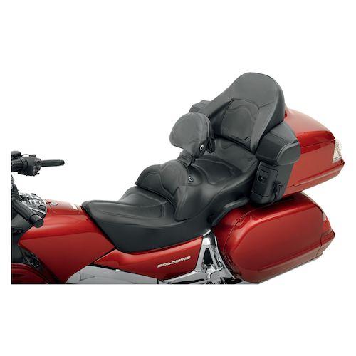 Saddlemen Road Sofa Seat Honda GoldWing 2001-2010 - RevZilla