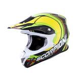 Scorpion VX-R70 Spot Helmet