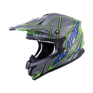 Scorpion VX-34 Sprint Helmet