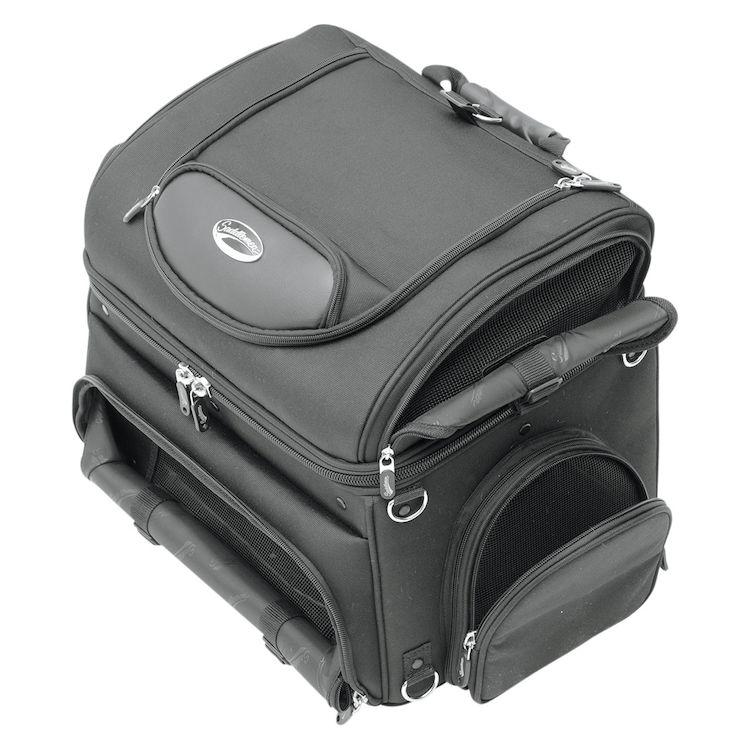 Saddlemen PC3200C Convertible Pet Voyager Carrier