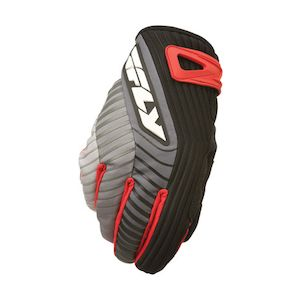 Fly Racing Dirt Title Gloves