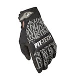 Fly Racing Pit Tech Pro Gloves