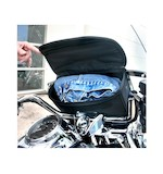 T-Bags Windshield Bag For Harley Road King 1996-2013