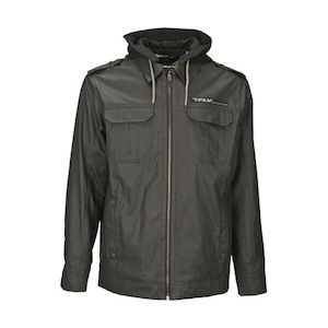 Fly Racing Dirt Waxed Jacket