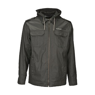 Fly Racing Waxed Jacket