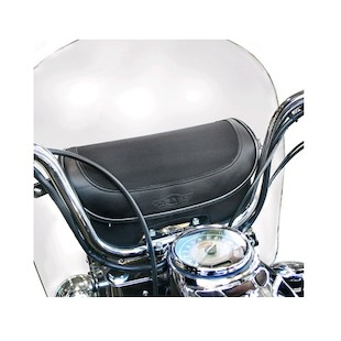 T-Bags Heritage Windshield Bag For Harley Softail 1996-2013