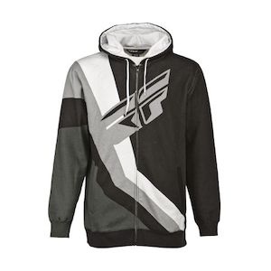 Fly Racing Retro Hoody