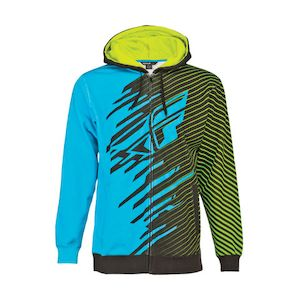 Fly Racing Shock Hoody (SM and MD Only)