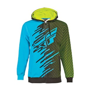 Fly Racing Shock Hoody