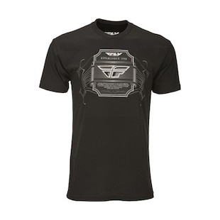 Fly Racing Established T-Shirt