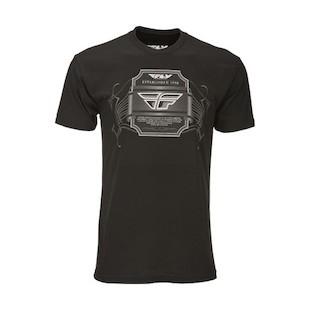 Fly Racing Established T-Shirt