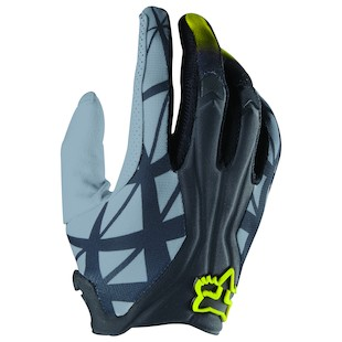 Fox Racing Flexair Given Gloves (Large Only)