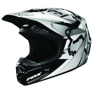 Fox Racing Youth V1 Radeon Helmet