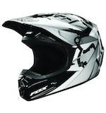 Fox Racing Youth V1 Radeon Helmet