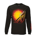 Fly Racing Grid L/S T-Shirt