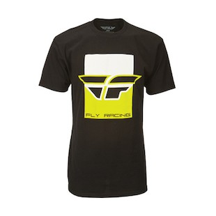 Fly Racing Color Block T-Shirt