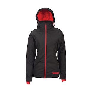 Fly Racing Lean Women's Jacket