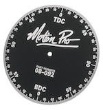 Motion Pro Degree Wheel