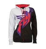 Fly Racing Arctic Ambience Women's Hoody [Size MD Only]