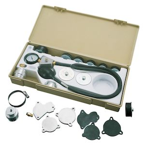 BikeMaster Piston Ring Puller 08-033K
