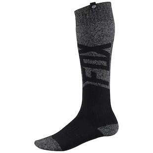 Fox Racing Coolmax Thick Given Socks