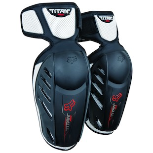 Fox Racing Youth Titan Race Elbow Guards