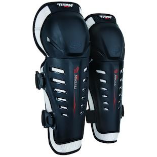 Fox Racing Titan Race Knee/Shin Guards