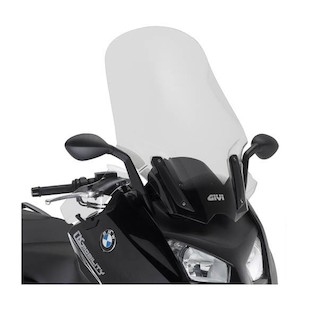 Givi D5105ST Windscreen BMW C600 Sport 2012-2013