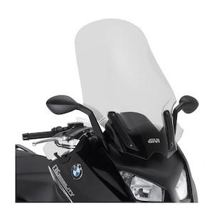 Givi D5105ST Windscreen BMW C600 Sport 2012-2014