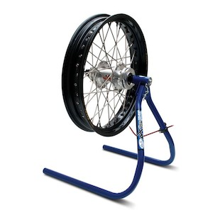 Motion Pro Wheel Axis Truing / Balancing Stand