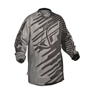 Fly Racing Youth Kinetic Shock Jersey
