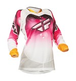 Fly Racing Girl's Kinetic Jersey