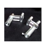 Woodcraft Under Bodywork Frame Slider Base Kit Ducati 848 / 1098 / 1198