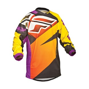 Fly Racing Youth F-16 Limited Edition Jersey