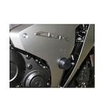 Woodcraft Frame Slider Kit Honda CBR1000RR 2008-2014