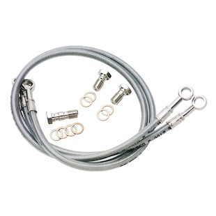 Galfer Complete Brake And Clutch Line Kits