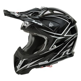 Airoh Aviator 2.1 Carbon Helmet