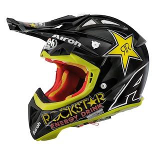 Airoh Aviator 2.1 Rockstar Helmet - (XL Only)