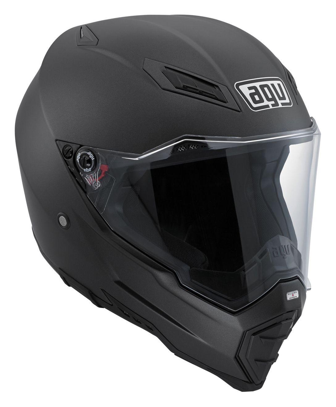 AGV AX-8 EVO Naked Helmet | 34% ($129.96) Off! - RevZilla