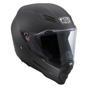 AGV AX-8 Naked Helmet