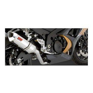 Vance & Hines CS One Single Exhaust for GSXR 1000 2007-2008