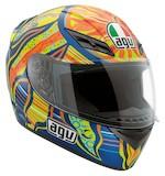 AGV K3 5-Continents Helmet