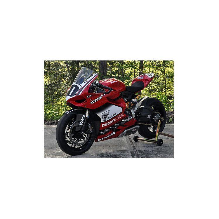 Armour Bodies Bodywork Ducati 1199 Panigale 2012-2014