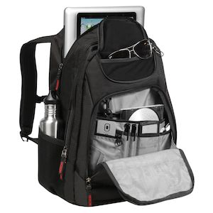 OGIO Tribune 17 Backpack