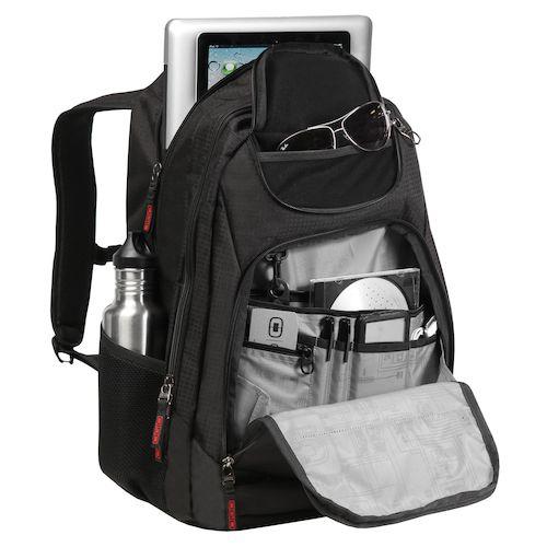 OGIO Tribune 17 Backpack - RevZilla